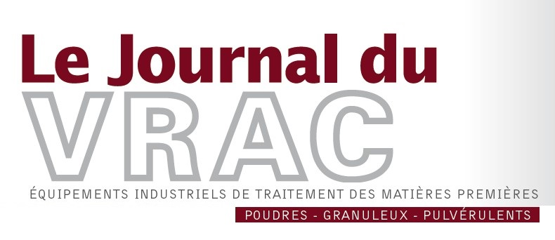 Contact le journal du vrac - Logo le journal du jeudi ...