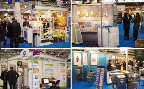 Europack euromanut cfia rendez vous business lyon le for Salon uv lyon