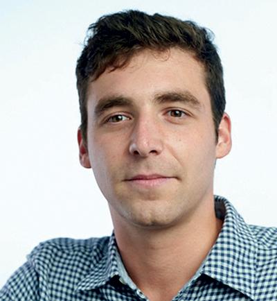 Pierre Poujaud, Responsable de la société NOX